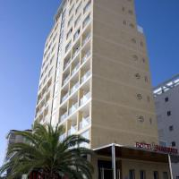 Hotel Pictures: Hotel Biarritz, Gandía