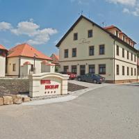 Hotel Pictures: Hotel Buchlov, Buchlovice