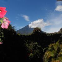 Hotel Pictures: Casa Landivar Hotel, Antigua Guatemala
