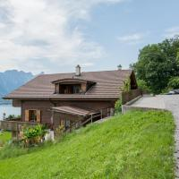 Hotel Pictures: Amazing house with a view, Thun