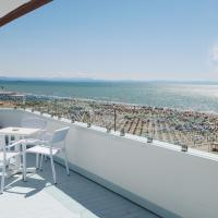 Three-Bedroom Suite with Sea View