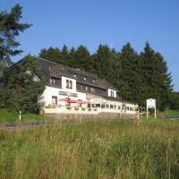 Hotelbilleder: Berghotel Hohe-Acht, Siebenbach