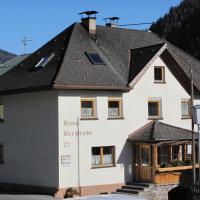 Hotel Pictures: Haus Bergfriede, Pettneu am Arlberg