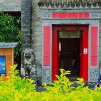 Zdjęcia hotelu: Li River Gallery Lodge, Yangshuo