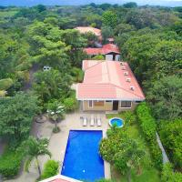 Hotel Pictures: Hotel Robledal, Alajuela