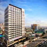 酒店图片: 济州萨洛酒店, 济州市