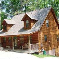 Hotellbilder: Higher Ground Cabin, Sevierville