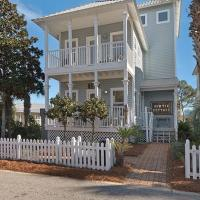 Hotel Pictures: Bow Tie Cottage Home, Santa Rosa Beach