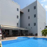 Hotellbilder: Ialysos City Hotel, Ialyssos