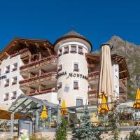 Hotel Pictures: Chasa Montana Hotel & Spa Superior, Samnaun
