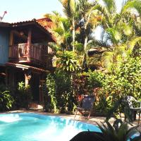 Hotel Pictures: Pousada Kalua Praia, Garopaba