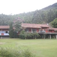 Hotel Pictures: Sítio Vale do Jatobá, São Bento do Sapucaí