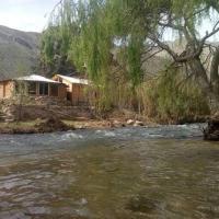 Fotos do Hotel: La Cabaña del Rio Claro, Rivadavia