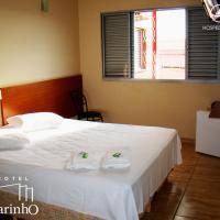 Hotel Pictures: Hotel Marinho Itapeva, Itapeva