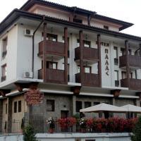 Fotos de l'hotel: Eleni Palace, Elena