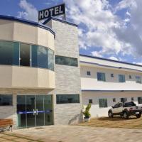 Hotel Pictures: Hotel Topazio, Cristalina