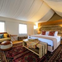 Hotelbilleder: Truffle Lodge, Gretna
