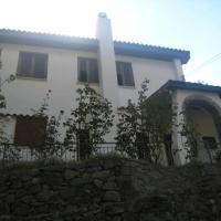 Eftychia's House