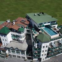 Zdjęcia hotelu: Hotel Jennys Schlössl, Serfaus