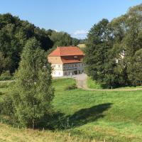 Hotelbilleder: Die Richtermühle, Sebnitz