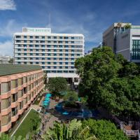 Hotel Pictures: The Bayview Hotel Pattaya, Pattaya Central