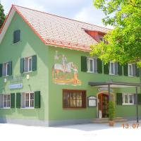 Hotel Pictures: Hotel Prassberger, Wangen im Allgäu