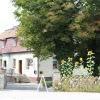 Hotelbilleder: Pension&Gasthaus Zschirnsteinbaude, Kleingießhübel