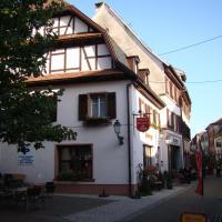 Hotel Pictures: Hostellerie Alsacienne, Masevaux
