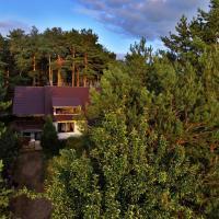 Zdjęcia hotelu: Usadba gonchara, Braslaw