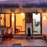 Hotellikuvia: Aknara Rest, Weligama