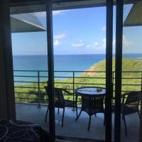 Fotografie hotelů: Regatta Point Studio Ocean view, Bolongo