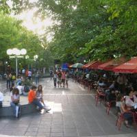 Hotellbilder: Departamentro Microcentro, Mendoza