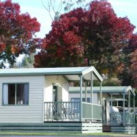 Hotel Pictures: Beechworth Lake Sambell Caravan Park, Beechworth