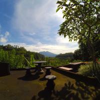Zdjęcia hotelu: Pondok Batur Indah Homestay, Tirtagangga
