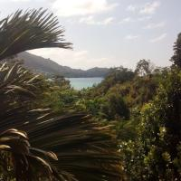 Fotos del hotel: Holiday Apartment, Anse Possession