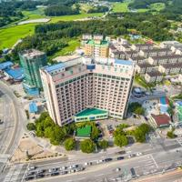 酒店图片: 南韩河伊尔松公寓, 尤九