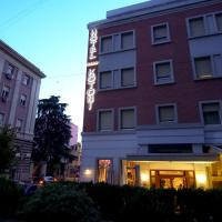 Zdjęcia hotelu: Boutique Hotel Kotoni, Tirana