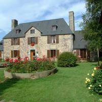Hotel Pictures: Manoir De L'Acherie, Sainte-Cécile