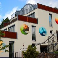 Hotelbilleder: Feriennestle Burgblick, Veringenstadt