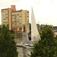 Apartment on Portovaya