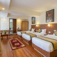 Hotellbilder: Oasis Kathmandu Hotel, Katmandu