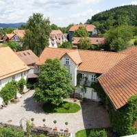Zdjęcia hotelu: Ferienappartments Kirchhof, Sallmannshausen