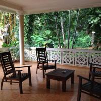 ホテル写真: Riverstone Inn, Matale