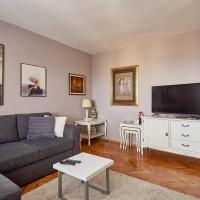 Hotelbilleder: Spacious modern apartment in peaceful neighborhood, Skopje