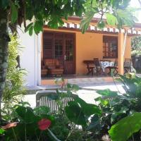 Zdjęcia hotelu: Holiday Home Villa Kay Malouz, Saint-Joseph