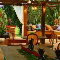 Hotel Pictures: Casa Cumbuca Piedade, Piedade do Paraopeba