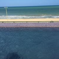 Hotel Pictures: Apartamento Design Concept Beira Mar Piedade, Recife
