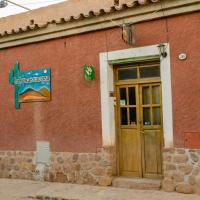 Hotellbilder: Hostel La Humahuacasa, Humahuaca