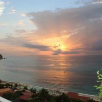 Hotel Pictures: Hotel Terrazzo Sul Mare, Tropea