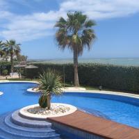 Hotel Pictures: Apartamentos Punta Cormoran, La Manga del Mar Menor